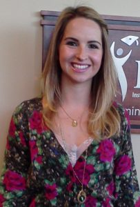 IBMC Welcomes Madison Crowley to the Position of Social Media Specialist!