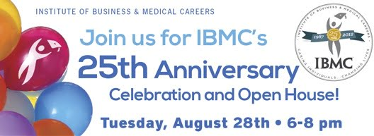 IBMC Celebrates Business, Medical, Legal and Massage Career Training