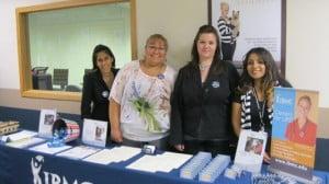 IBMC Greeley College Student Extern and Graduate Volunteers