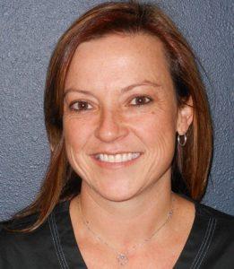 Mandie Gleason Hired as IBMC Therapeautic Massage Degree Program Instructor