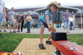 Check-out the Larimer County Fair & Rodeo August 3-7, 2012.
