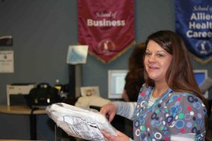 IBMC College Hosts Graduate Fair Day at Fort Collins, Greeley, Longmont and Cheyenne Campuses