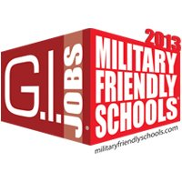 The Institute of Business & Medical Careers has been named 2013 Military Friendly School.