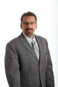 IBMC President Steve Steele