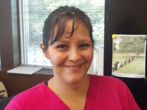 Janet Sandlian is a Registered Massage Therapist at the IBMC Fort Collins Massage Clinic